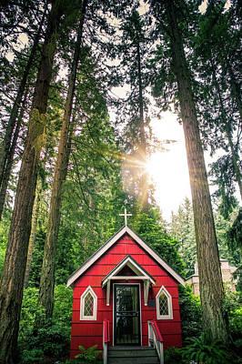 Little Chapel Art