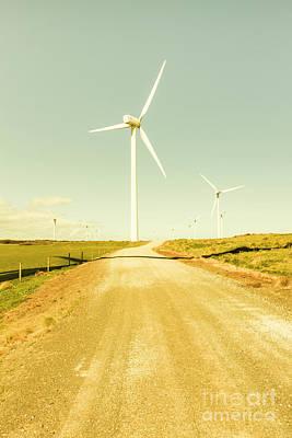 Environmentally Friendly Photographs