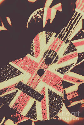 Designs Similar to Second British Invasion