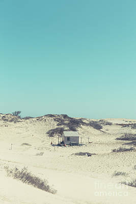 Designs Similar to Shack In The Sand Dunes