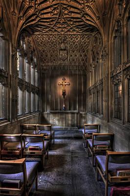 Bath Abbey Photographs