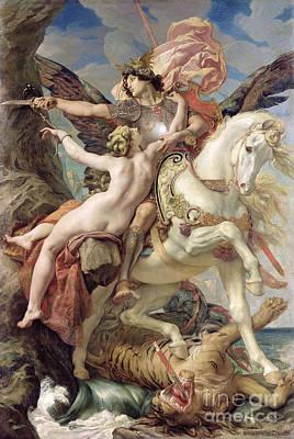 By Ariosto Paintings