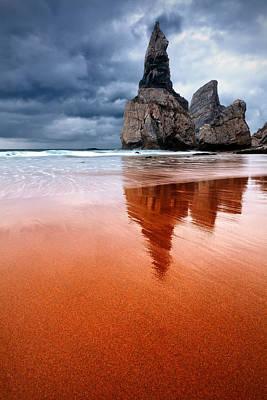 Roca Photographs