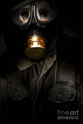 Contamination Photographs