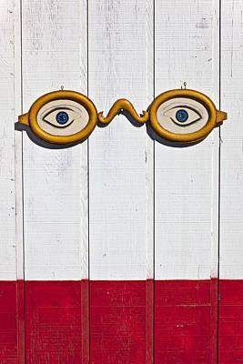 Ophthalmologist Art Prints