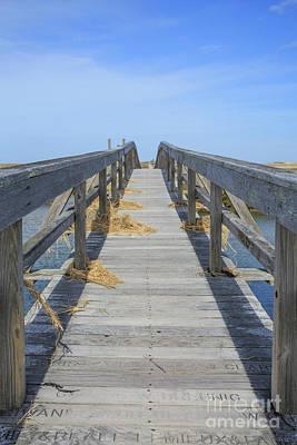 Designs Similar to Wooden Bridge Across The Dunes