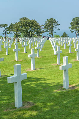 Designs Similar to American Cemetery, Colleville