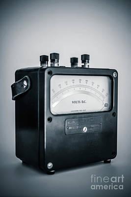 Designs Similar to Vintage Electric Meter