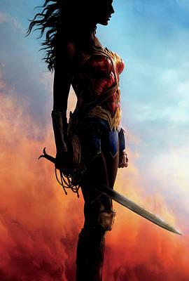 Designs Similar to Wonder Woman by Geek N Rock