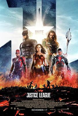 Designs Similar to Justice League 14