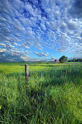 Designs Similar to Fields And Dreams by Phil Koch