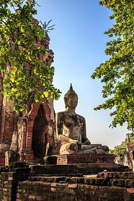 Designs Similar to Ayutthaya, Thailand