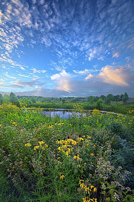 Designs Similar to Away Into The Day by Phil Koch