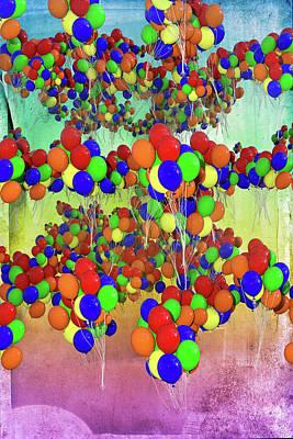 Designs Similar to Balloons Everywhere