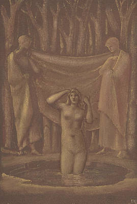 Designs Similar to Bath Of Venus