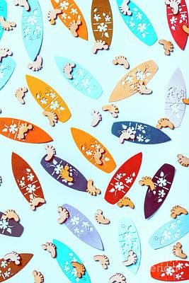 Designs Similar to Blue Boarding Beach