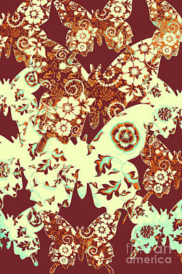 Designs Similar to Boho Butterflies
