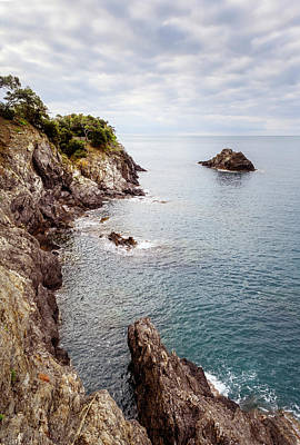 Designs Similar to Cinque Terre Italy Rocky Coast