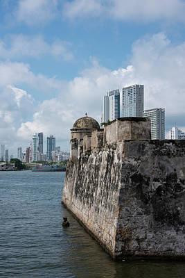 Designs Similar to Colombia, Cartagena
