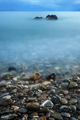 Designs Similar to Colorful Rocks On Beach
