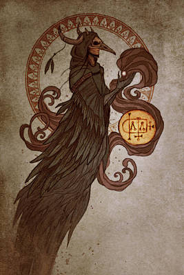 Demonic Drawings
