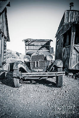 Designs Similar to Depression Era Dust Bowl Car
