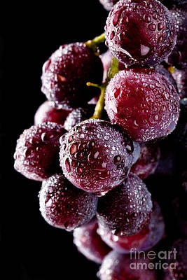 Designs Similar to Fresh Grapes With Drops