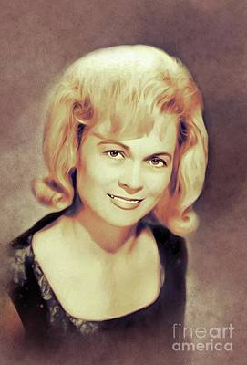 Designs Similar to Jean Shepard, Music Legend