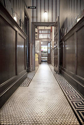 Designs Similar to Just Down The Hall