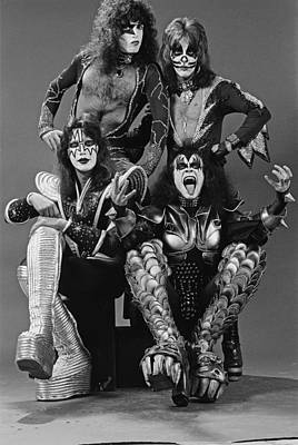 Peter Criss Posters