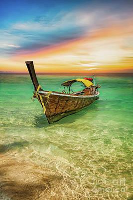 Designs Similar to Longboat Sunset Thailand