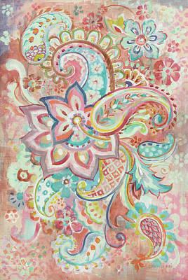 Designs Similar to Paisley Galore by Danhui Nai