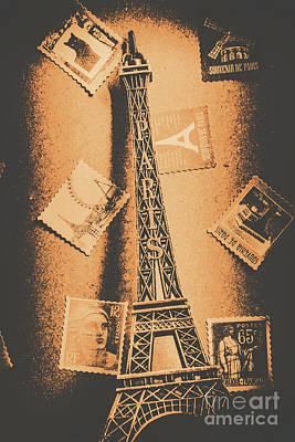 Designs Similar to Parisian Post Facade