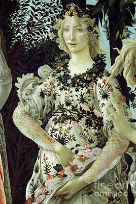 Designs Similar to Primavera, Detail