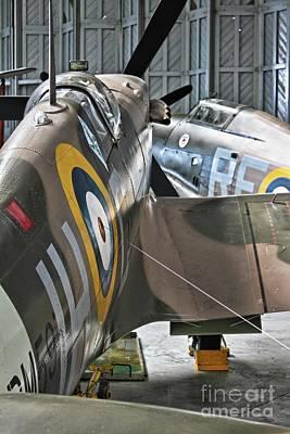 Designs Similar to Raf Spirfire And Hurricane