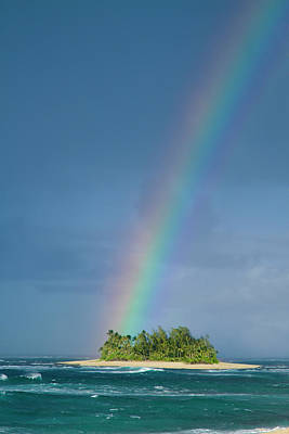 Designs Similar to Rainbow Isle by Sean Davey