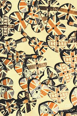 Designs Similar to Rocking Old England