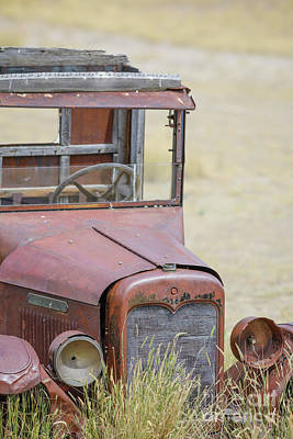 Designs Similar to Rusty Old Vintage Truck Montana