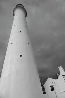 Designs Similar to Stormy Bermuda Lighthouse