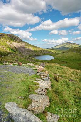 Designs Similar to Teyrn Lake Snowdonia Wales