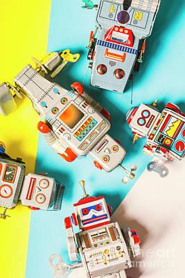 Designs Similar to Tin Circuits