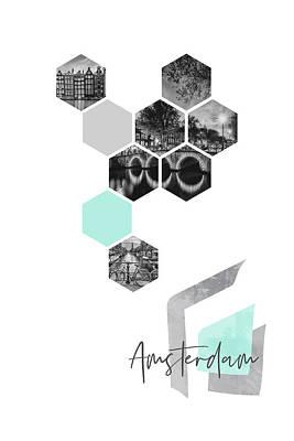 Designs Similar to Urban Design Amsterdam