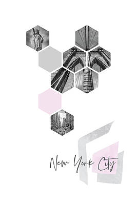 Designs Similar to Urban Design New York City No 2