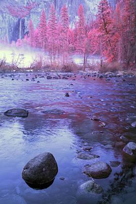 Designs Similar to Valley River In Yosemite