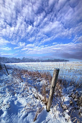 Designs Similar to Autumn Blues 1 by Phil Koch