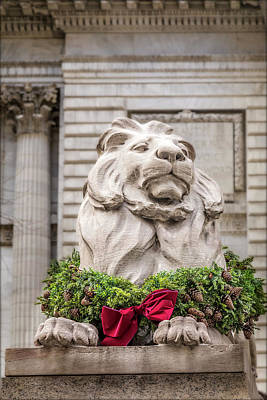 Designs Similar to Patience Lion Nypl
