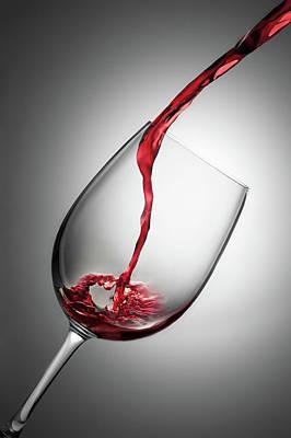 Vino Photographs