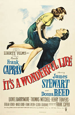 1940s Movies Digital Art