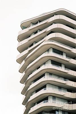 Behnisch Architekten Art