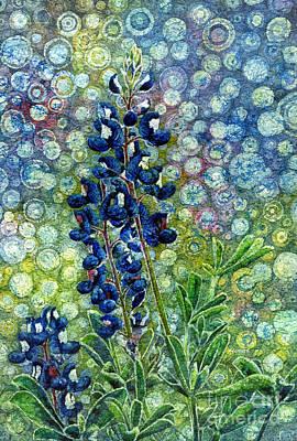Flora Original Artwork